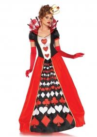 Сказочные персонажи - Королева сердец 3316d0e29078b