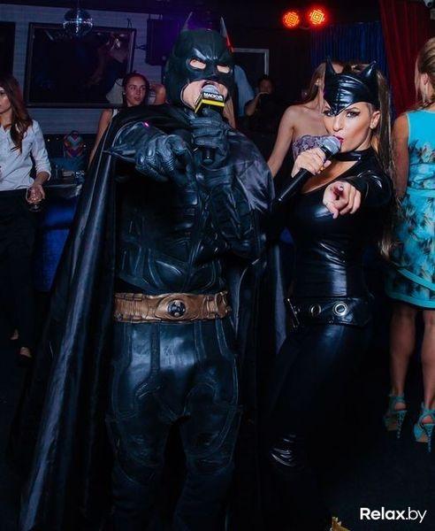 Костюм бэтмена женский доставка